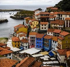 Cudillero (carlosferreira85) Tags: cudillero asturias espaa spain sea puerto mar port nikon d610 tamron