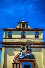 Santuario de Guadalupe in Leon.