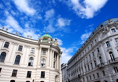 P5300295 (photos-by-sherm) Tags: vienna city retail buildings subway austria spring churches center palaces