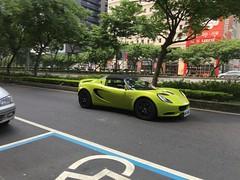 Lotus Elise S Roadster (ak4787106) Tags: lotus elise s roadster