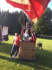 160703 - Ballonvaart Veendam naar Vriescheloo 11