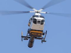 National Park Service McDonnell Douglas Helicopter MD900 Explorer N368PA (ChrisK48) Tags: 1994 grandcanyonhelitack grandcanyonnationalpark mcdonnelldouglashelicoptermd900 n368pa nps nationalparkservice pg9a174h papillongrandcanyonhelicopters cn90000012 mdhelicopter aircraft helicopter dvt kdvt phoenixaz phoenixdeervalleyairport explorer