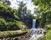 Minnehaha Falls (rachaellegrimsrud) Tags: minnehahafalls minneapolis stpaul minnesota minnehahapark mississippiriver songofhiawatha longfellow henrywadsworthlongfellow minnehahacreek msp waterfall 1635mmf28lii