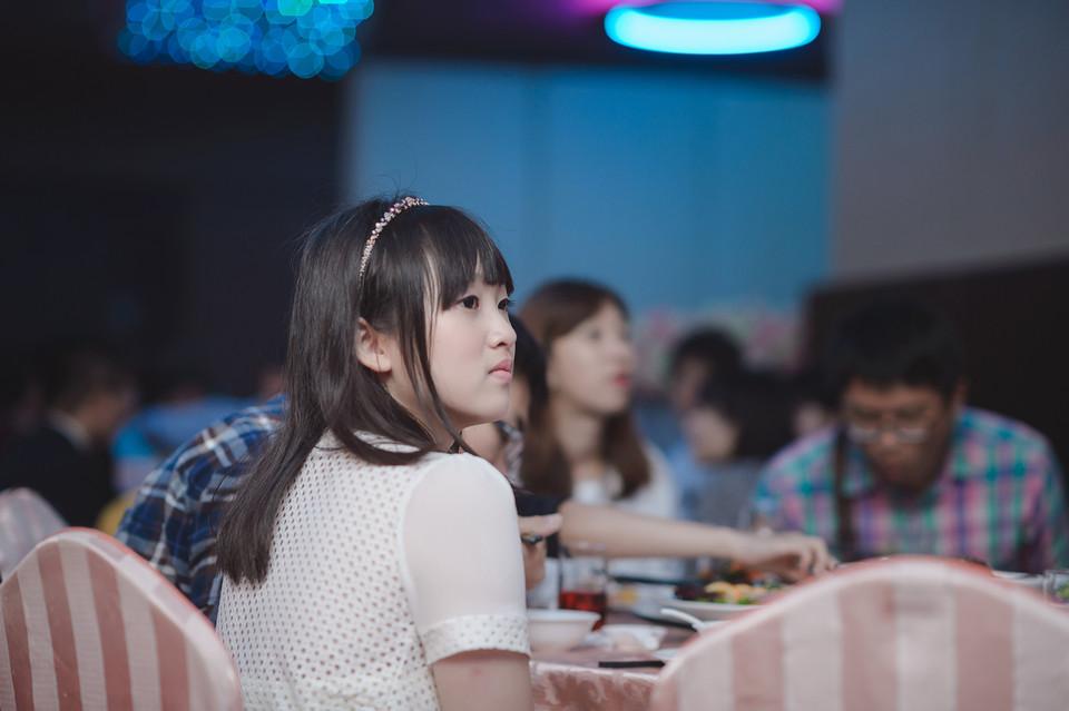 婚禮攝影-台南情定婚宴城堡永康館-47