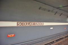 DSC_1444 (billonthehill2001) Tags: boston subway mbta governmentcenter greenline blueline