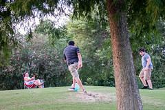 DSC_3955 (fellajr) Tags: family golf fun waiting tx 4th july course deerpark 2016 july4thfireworks