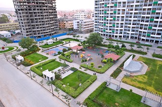 Kumar Properties Offers Stylish and Luxurious Apartments in Phursungi, Pune