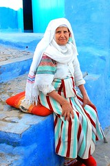 Rifeña (R. Blanco Cantero) Tags: riff chouen marruecos