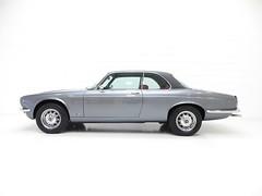 Jaguar XJC 4.2 Series 2 (KGF Classic Cars) Tags: classic cars jaguar coupe 42 daimler v12 xj kgf xjc