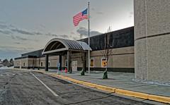 Target Charter School (Nicholas Eckhart) Tags: usa retail mi america mall us michigan pontiac stores waterford township charter 2015 summitplace