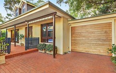 5A Webb Street, Mcmahons Point NSW