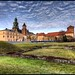 The Royal Wawel Castle