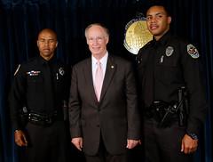 05-07-2015 Legislative Medal of Honor for Law Enforcement