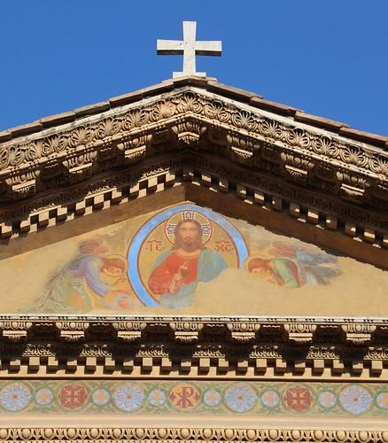 Thumbnail from Basilica of Santa Pudenziana