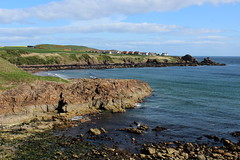 Photo of View to St. Abbs