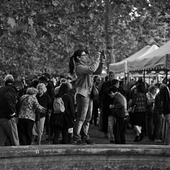 Get up, stand up (RoyBatty83) Tags: street blackandwhite bw japan vintage monocromo florence blackwhite pentax takumar m42 firenze smc manualfocus biancoenero k5 supertakumar primelenses takumar55mmf18 smctakumar55mmf18 vintagelense vintagelenses smctakumar55f18 pentaxk5 japaneseclassiclense