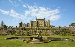 Culzean Castle ~ Explored