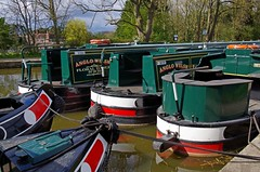 1244-04L (Lozarithm) Tags: woottonwawen warks stratfordcanal canals narrowboats k50 1770 smcpda1770mmf4alifsdm pentax zoom