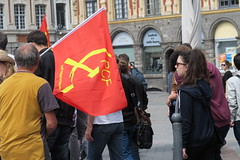 manif_26_05_lille_088 (Rmi-Ange) Tags: fsu social lille fo unef retrait cnt manifestation grve cgt solidaires syndicats lutteouvrire 26mai syndicattudiant loitravail