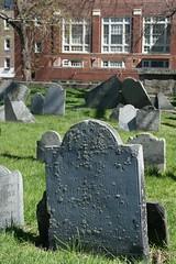 Cemetery #boston (camy des) Tags: cemetery us pierre tombe cimetire etatsunis