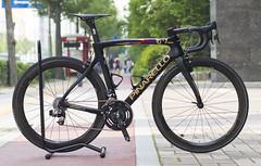 Pinarello Dogma F8 Wiggo (Seungjun Im) Tags: bicycle korea f8 dogma suwon pinarello roadbike wiggo roadcycle