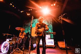 17.05.2016 - mewithoutyou at The 9:30 Club Washington, D.C. // Shot by Jake Lahah