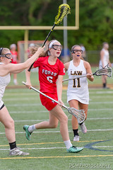 Foran High vs. Jonathan Law - Girls Lacrosse (dgwphotography) Tags: jonathanlaw nikond600 70200mmf28gvrii girlshighschoollacrosse foranhigh