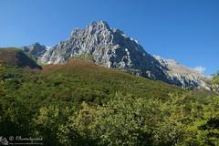 Monte Bove nord (EmozionInUnClick - l'Avventuriero's photos) Tags: panorama montagna sibillini montebovenord