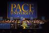NYC Undergraduate Commencement 2016 (Pace University) Tags: red university joy graduation pace 2016 mangano paceuniversitycommencement pacegrad