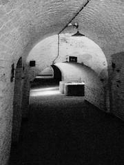 wonderland (Mattijsje) Tags: holland netherlands fort nederland inside keystone safe wonderland fortress bows spyglass waterlinie binnen vechten hollandse