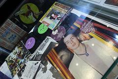 Who killed Bambi (Rongem Boyo) Tags: records punk vinyl barbican sexpistols sidvicious