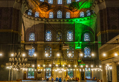 DSC00080-2 (UmitCukurel) Tags: street cloud turkey candle turkiye tram istanbul mosque historical cami turquia touristic eminonu yenicami sirkeci cith