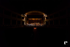 Prove orchestra (Brandalf1) Tags: music teatro theater concerto orchestra musica palermo politeama falcone borsellino