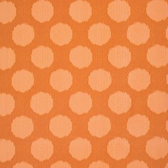 """(Tula Pink) Moonshine, Static Dot in Tangerine • <a style=""""font-size:0.8em;"""" href=""""http://www.flickr.com/photos/132535894@N06/27703680836/"""" target=""""_blank"""">View on Flickr</a>"""