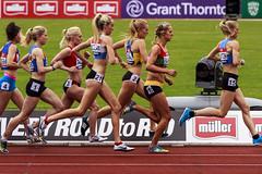 Mccolgan 5000m (stevennokes) Tags: woman field athletics birmingham track meadows running smith mens british hudson sainsburys asher muir hurdles rooney 100m 200m sprinter 400m 800m 5000m 1500m mccolgan twell