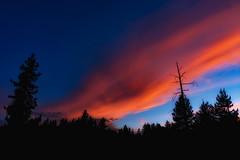 July 4th Sunset Jackson Lake, Wyoming (jetguy1) Tags: jacksonholewyoming