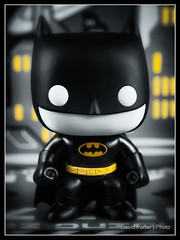 The Batman (Puffer Photography) Tags: stilllife television studio toys dc pop actionfigures batman comicbooks movies minifigs funko 2016 funkofantasy