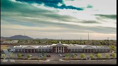 Legacy School (Techjunkie00) Tags: school arizona sky creek front queen full gilbert legacy charter