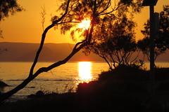 IMG_0417 (john blopus) Tags: naxos   hellas greece  island cyclades  beach  sea   water sunset