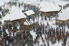Winter campaign (quinet) Tags: panorama germany flats 2012 jouets kulmbach spielwaren castleroad burgenstrase plassenburgcastle plassenburgzinnfigurenmuseum