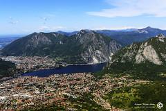 Lecco (filippi antonio) Tags: italy mountain montagne landscape italia lombardia paesaggio lecco comolake lagodicomo prealpi pianiderna
