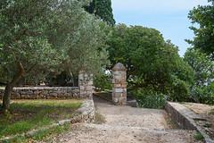 Maximilian gardens I (ir0ncevic) Tags: lokrum island dubrovnik summer garden antique maximilian green nature nikon nikkor hrvatska croatia