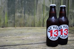 Hop House 13 (stavioni) Tags: house bottle 5 craft guinness brewery hop 13 lager brewed 330ml