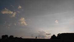 0717161938 (Michael C. Meyer) Tags: castle island boston ma carson beach southie south dusk