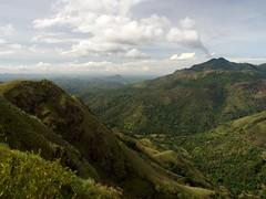 Ella Gap (de.bu) Tags: ella srilanka asia mountains ellarock ellagap gap