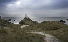 Llanddwyn Island Lighthouse (John T100) Tags: llanddwynisland angelsey northwales lighthouse digitalcameraclub