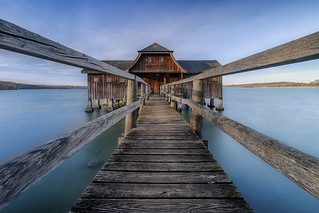 Boathouse III