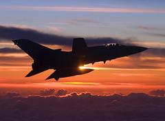 TORNADO F3 ZE257 UB CLOFTING CRW_5698++FL (Chris Lofting) Tags: northsea ub tornado raf panavia tornadof3 43squadron ze257