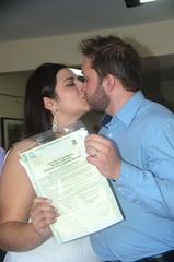 Casamento Fernanda e Maurcio (Cintia Aleixo) Tags: wedding amor curitiba civil casamento fernanda mauricio aleixo tangu