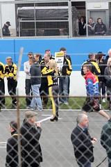 2015-04-06 BSB Donington320 (yahweh70) Tags: motorracing motorsport btcc donington gridgirl touringcars britishtouringcarchampionship promogirl mimigriffin